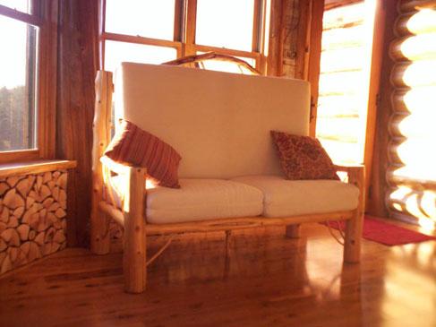 Adirondack Rustic Furniture Amp Art By Eddy Enterprises Inc